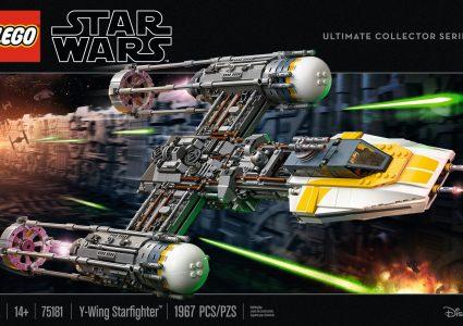 UCS Y-Wing 2